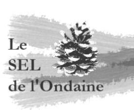 SEL de l'Ondaine